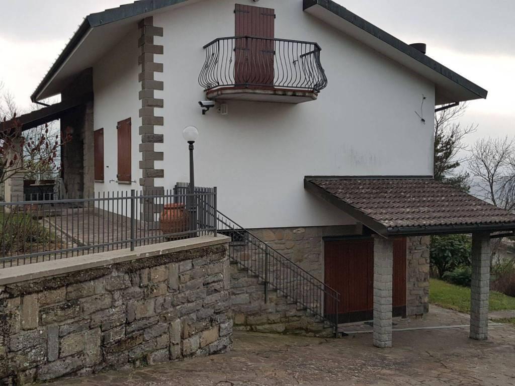foto  Villa via Toscana 48, San Benedetto Val di Sambro