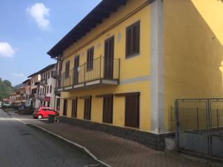 Foto - Bilocale via Bartolomeo Sella, Pray