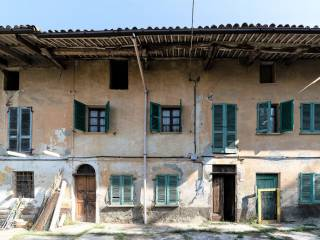Foto - Rustico / Casale via Pozzo, Cortiglione