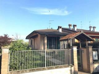 Foto - Villa, buono stato, 140 mq, Castelnuovo Bocca d'Adda