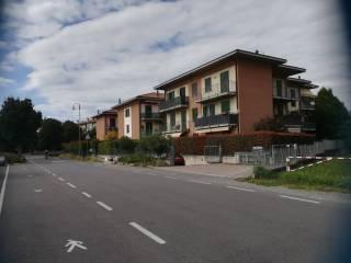 Foto - Trilocale via Bravi, Terno d'Isola