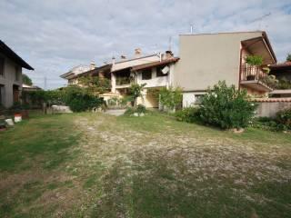 Foto - Casa indipendente via Goito 1, Calcinatello, Calcinato