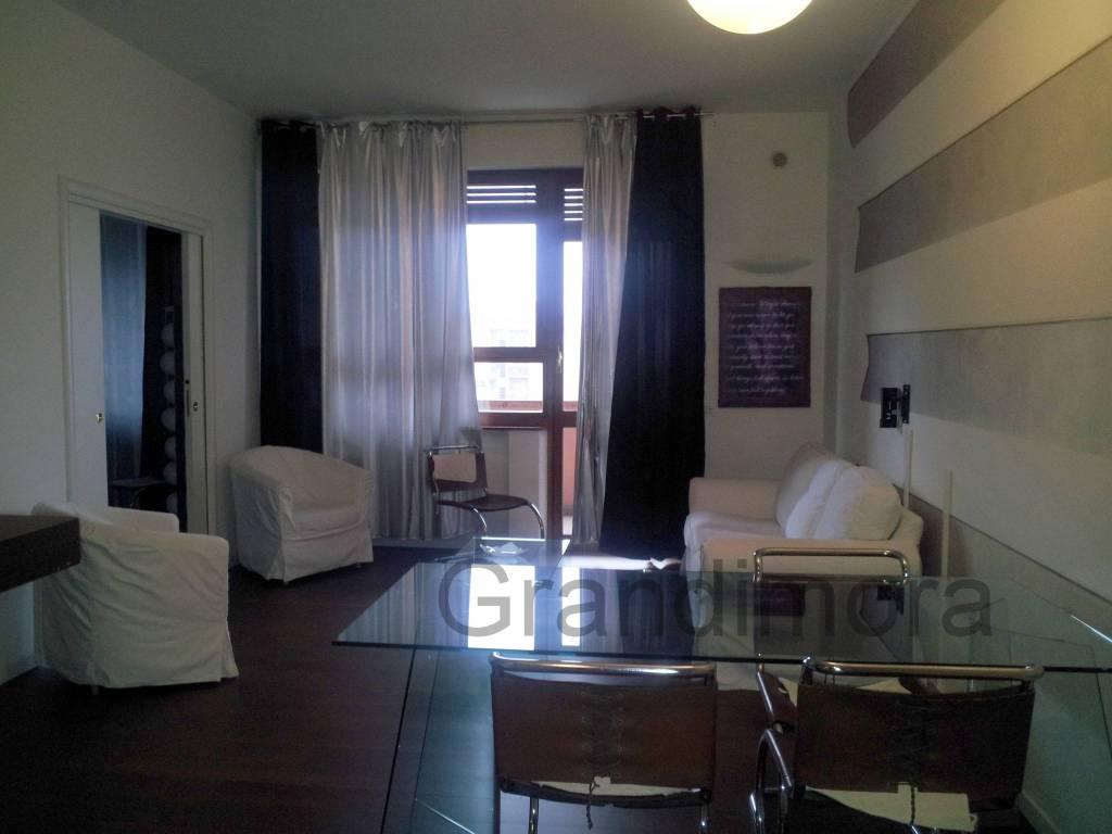 foto  Trilocale ottimo stato, quarto piano, Bergamo