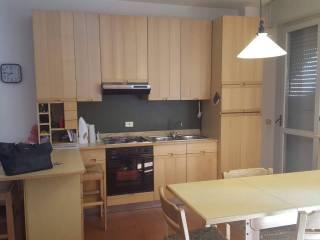 Photo - 2-room flat good condition, mezzanine, Boario Terme, Darfo Boario Terme