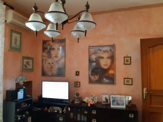 Photo - 2-room flat via Giuseppe Carampi 33, Ottavia, Roma