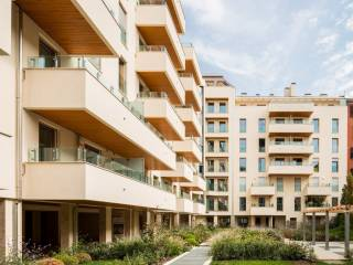 Appartamenti con terrazzo in vendita in zona Amendola - Buonarroti ...