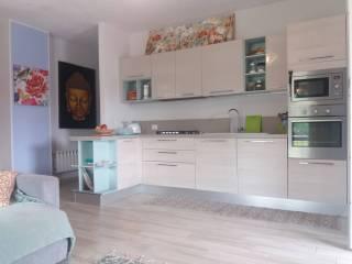 Foto - Villa, nuova, 110 mq, Carbonara Scrivia