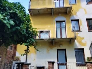 Foto - Monolocale costa del piazzo, 12, Biella