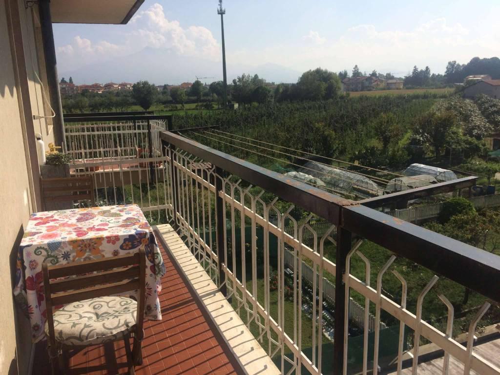 foto balcone Appartamento via agostiniani, Cuneo