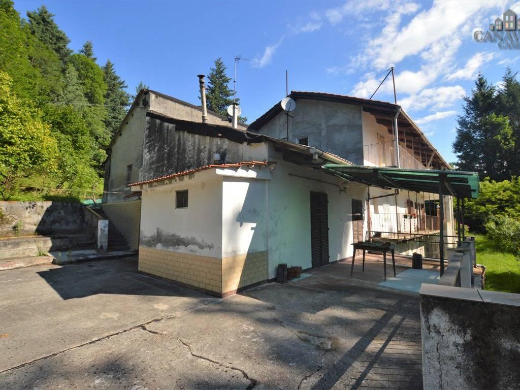 foto facciata Detached house Strada Provinciale di -Dir  per Prascorsano, Canischio