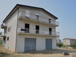 Foto - Palazzo / Stabile Finieri, Grisolia
