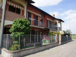 Foto - Appartamento via della Primule, Fombio