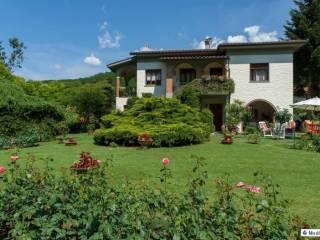 Foto - Villa via per Monsagrati, Pescaglia