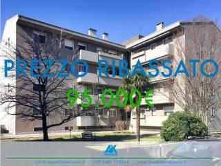Foto - Quadrilocale piazzale Risiera San Sabba 4, Ronchi dei Legionari