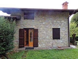 Foto - Villa a schiera via Sorte, Castione della Presolana