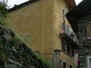Foto - Baita frazione San Gottardo, Rimella