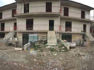 Foto - Villetta a schiera via Toppolo 21, Santo Stefano del Sole