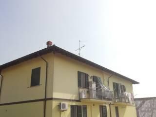 Foto - Trilocale via Vittorio Veneto, Molino dei Torti