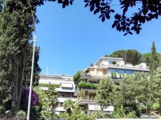 Foto - Appartamento via dei Monti Parioli, Parioli, Roma