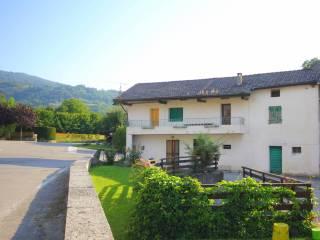 Foto - Terratetto unifamiliare via Corte 55, Borgo Valbelluna