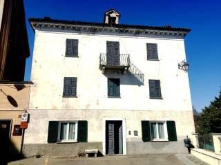 Foto - Casa indipendente piazza Guglielmo Marconi, Molare