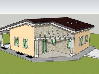 Foto - Terreno edificabile residenziale a Isola Vicentina