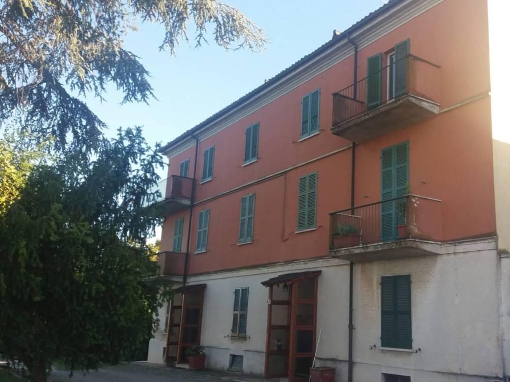 foto  4-room flat good condition, second floor, Volpeglino