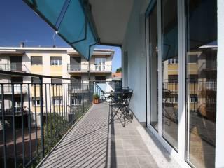 Foto - Trilocale via Muggiò, Albate - Muggiò, Como