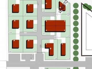 Foto - Terreno edificabile residenziale a Montechiarugolo