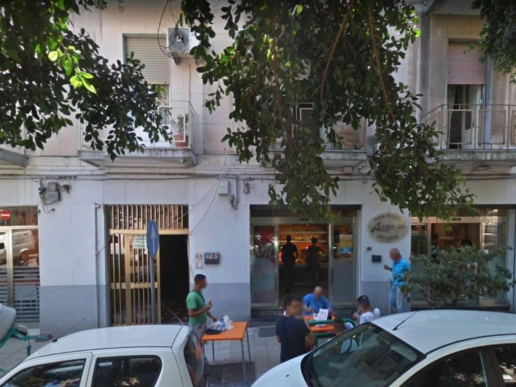 foto  Trilocale via Fossata 27, Messina