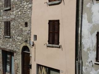 Photo - 3-room flat good condition, first floor, Monte Cerignone