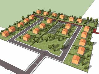 Foto - Terreno edificabile residenziale a Gatteo