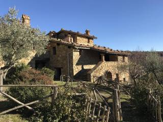 Foto - Casale via Giuseppe Garibaldi, Piegaro