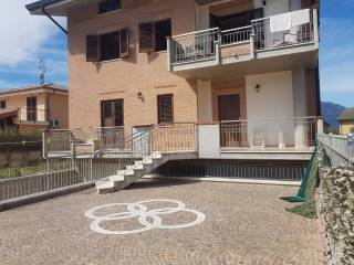 Photo - 4-room flat excellent condition, ground floor, Cervaro