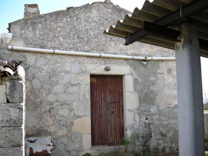 foto  Rustico / Casale, da ristrutturare, 120 mq, Modica