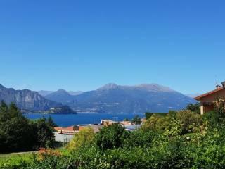 Foto - Trilocale via Olcianico, Lierna
