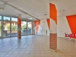 Foto - Box / Garage 166 mq, Ponte Pietra - Case Frini, Cesena