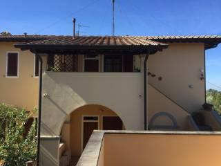 Foto - Quadrilocale via San Gervasio, San Gervasio, Palaia