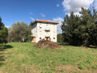 Foto - Terratetto unifamiliare via Aso, Ortezzano
