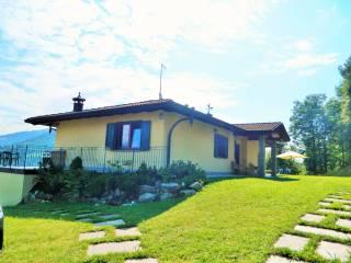 Foto - Villa via Canneto 23, Alta Valle Intelvi
