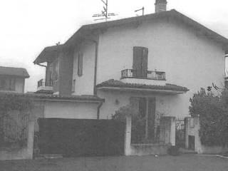 Foto - Villa all'asta via dei Mariani 43, Ricengo