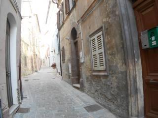 Foto - Trilocale via Giuseppe Garibaldi, Montegranaro