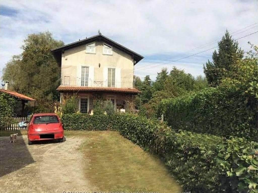 foto esterno Detached house via Molino 7, Montanaro