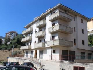 Foto - Trilocale viale Genova, 48, Folignano