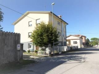 Foto - Quadrilocale via Pier Fortunato Calvi, Codroipo