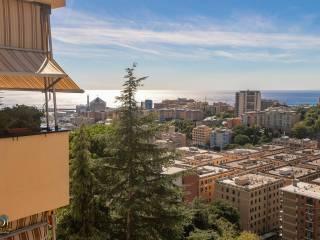 Foto - Appartamento via Carlo Bonanni 111, San Teodoro, Genova