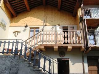 Foto - Rustico / Casale Borgata Pomeano, Pramollo