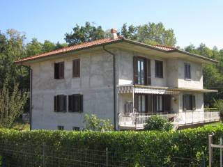 Foto - Villa, ottimo stato, 450 mq, Cazzago Brabbia