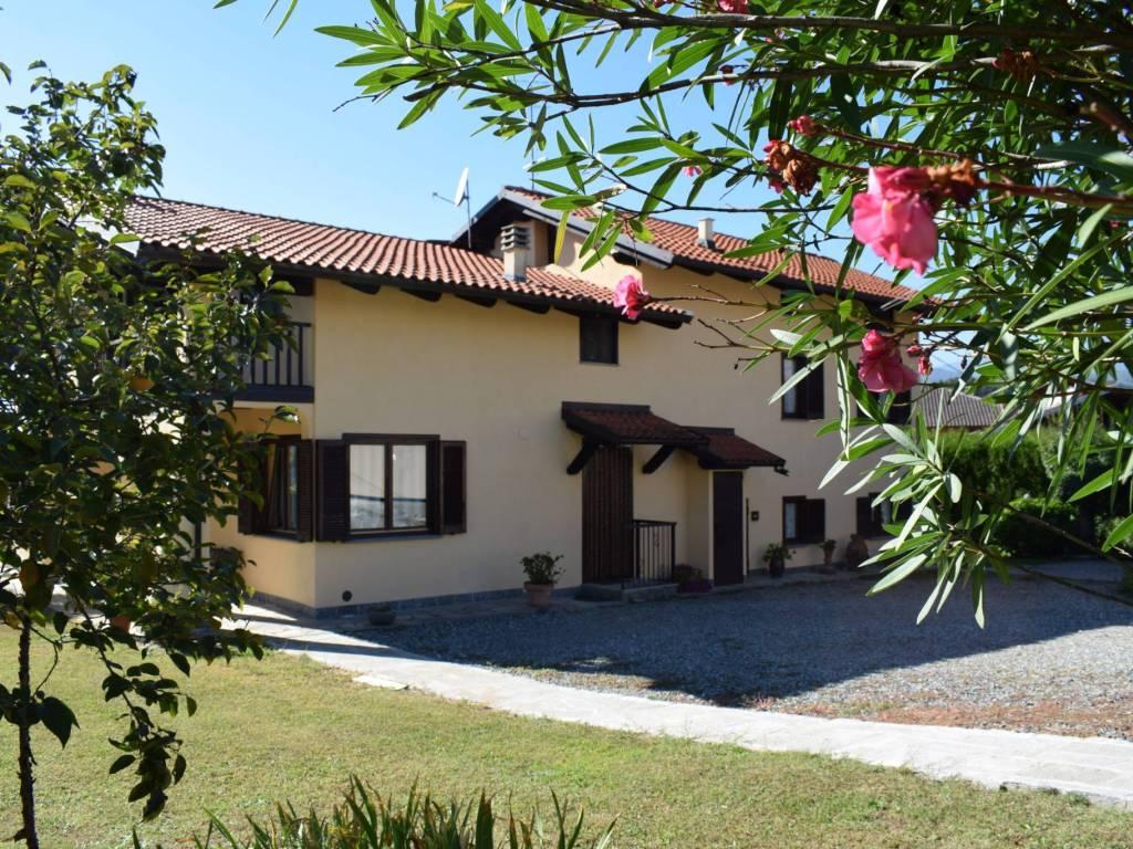 foto  Villa via Quargnasco, 24, Quaregna