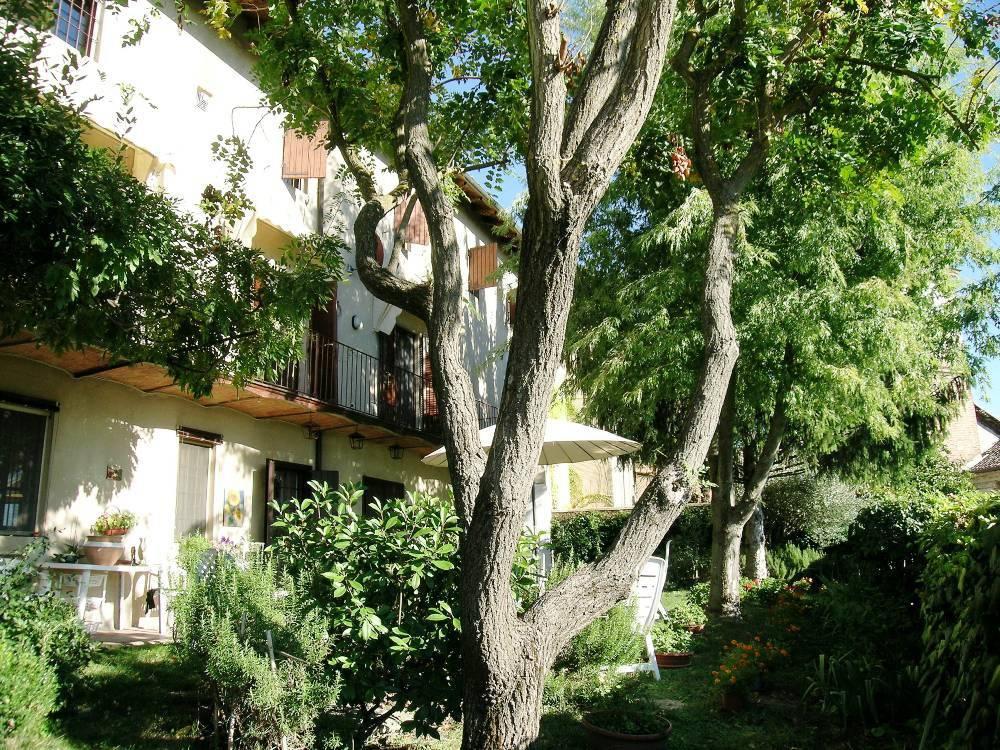 Foto 1 di Casa indipendente Via Roma1, Sala Monferrato